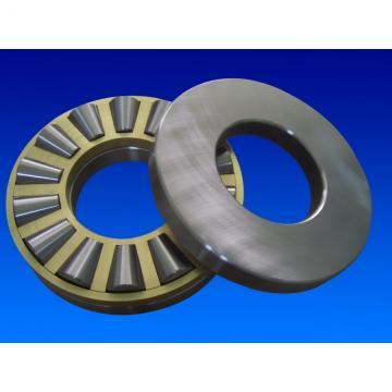 105 mm x 190 mm x 36 mm  NACHI 7221DF angular contact ball bearings