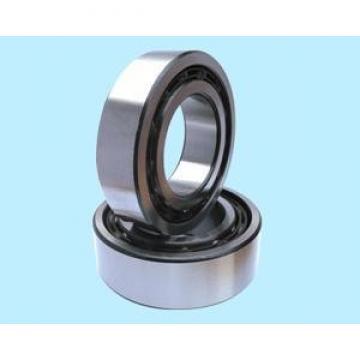 80 mm x 125 mm x 22 mm  FAG 6016-2Z deep groove ball bearings