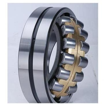 ISO 3309 ZZ angular contact ball bearings