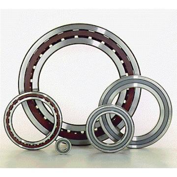 75 mm x 160 mm x 37 mm  NACHI 7315DB angular contact ball bearings
