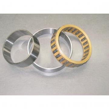 40 mm x 90 mm x 36,5 mm  ISO NJ3308 cylindrical roller bearings